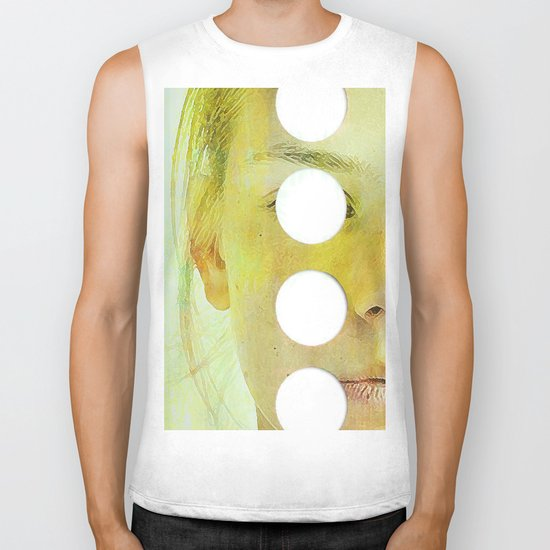 What Do You Want from Me ?  Biker Tank