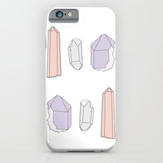 Crystals Trio iPhone 6s Slim Case