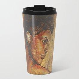 Yearning~ Man Travel Mug