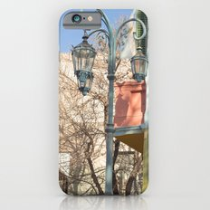 Street Lights of La Boca II iPhone 6s Slim Case