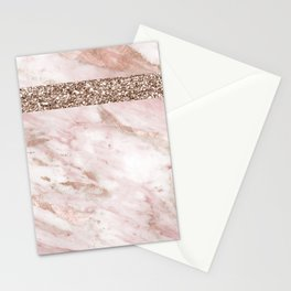 Magnetic fields Stationery Cards