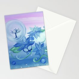 Dream 2 Stationery Cards
