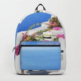 Greece Backpack
