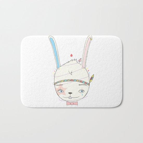 うさぎドロップ [Usagi doroppu] 토끼드롭 Bath Mat
