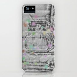 Together iPhone Case