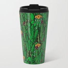 Cactus! Travel Mug