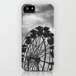 Meloncholy Midway iPhone Case