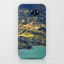 Painted Shore iPhone Case