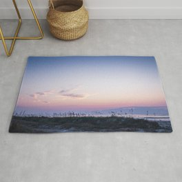Hilton Head Sunrise 2 Rug