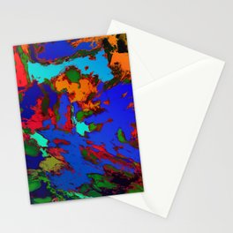 Torch Stationery Cards