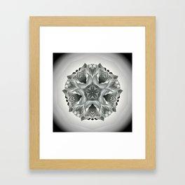 KAL.3 Framed Art Print