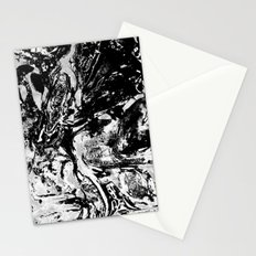 M034 BLK - HEISE EDITION - Stationery Cards