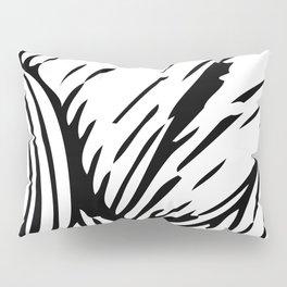 woodcut Pillow Sham