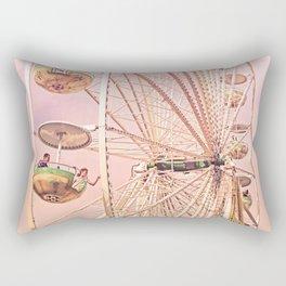 Wheel of Fortune 1 Rectangular Pillow