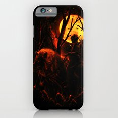 The Hunter Slim Case iPhone 6s