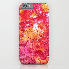 Abstract Paint Phone Case Slim Case iPhone 6s