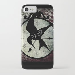 Tick Tock iPhone Case
