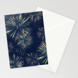 Fireworks! Stationery Cards