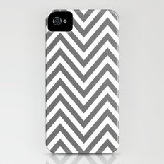 Chevron Slim Case iPhone (4, 4s)