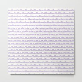 sky (3) Metal Print