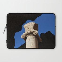 ancient Roman columns Laptop Sleeve