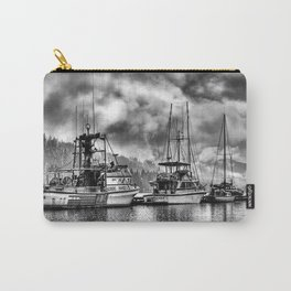 Gail Renee Carry-All Pouch