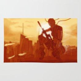 Manhattan Bot Sniper Rug