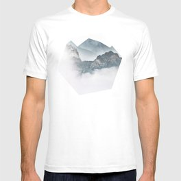 When Winter Comes III T-shirt