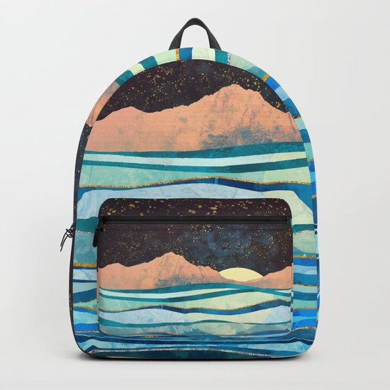 Celestial Sea Backpack