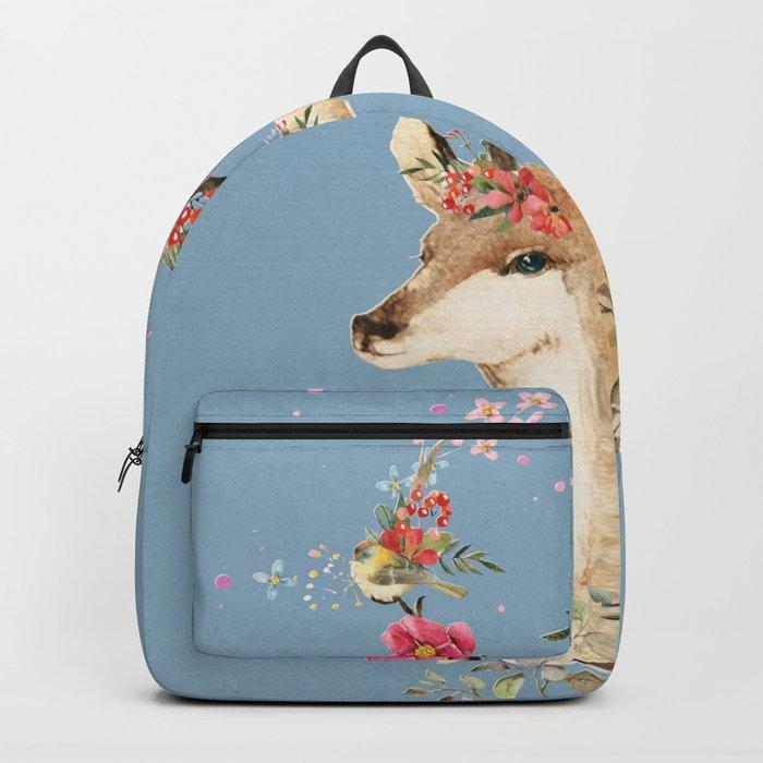 Doe Backpack