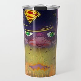 Super Squatch Travel Mug