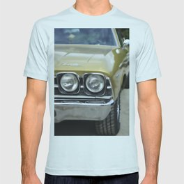 Musclecar No. 3 T-shirt