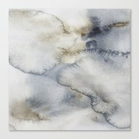 sand Canvas Prints featuring Sand by Living Out Loud Design