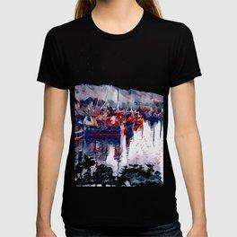 Irish Sea T-shirt