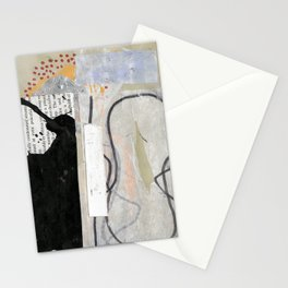 Boogie Man Stationery Cards