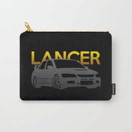 Mitsubishi Lancer Evo Carry-All Pouch
