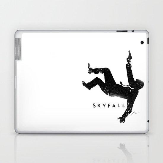 Skyfall Laptop & iPad Skin