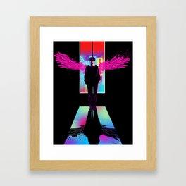 Take it Away Framed Art Print