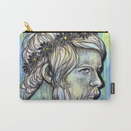 LUCIO Carry-All Pouch