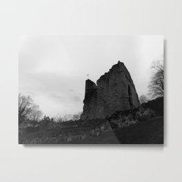 Knaresborough #5 Metal Print