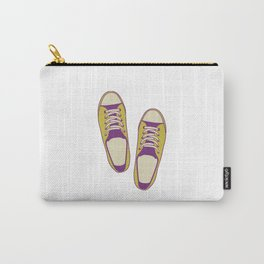 converse all star Carry-All Pouch