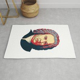 Bach Pop Art Rug