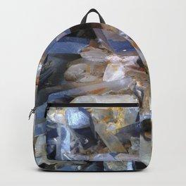Mineral background Backpack