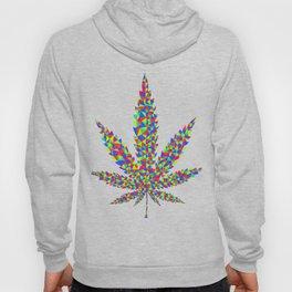 420 Psychedelic Hoody