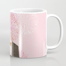 THE SOCIALITE Coffee Mug