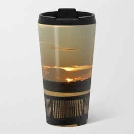 A Dreamy View Travel Mug