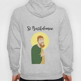 Saint BartholomewThe Apostle Hoody