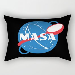 Nasa Rectangular Pillow
