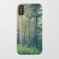 peace iPhone & iPod Cases featuring Inner Peace by Olivia Joy StClaire
