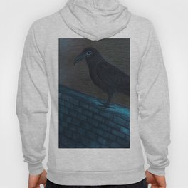 Raven Eye Hoody